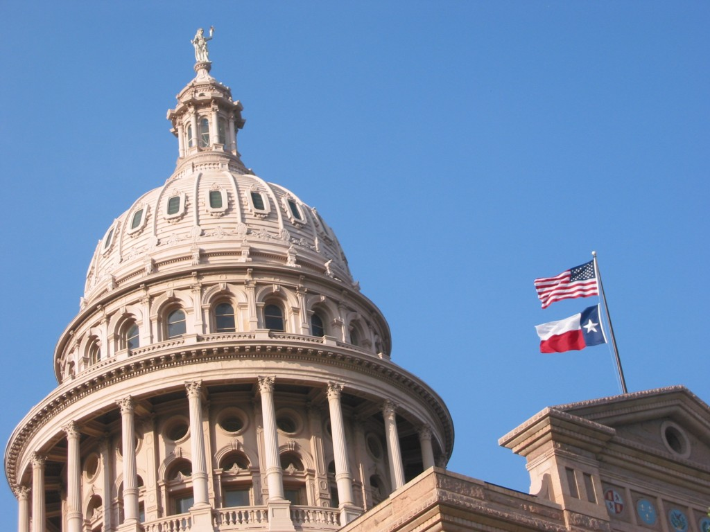 Image result for logo picture of texas state capitol